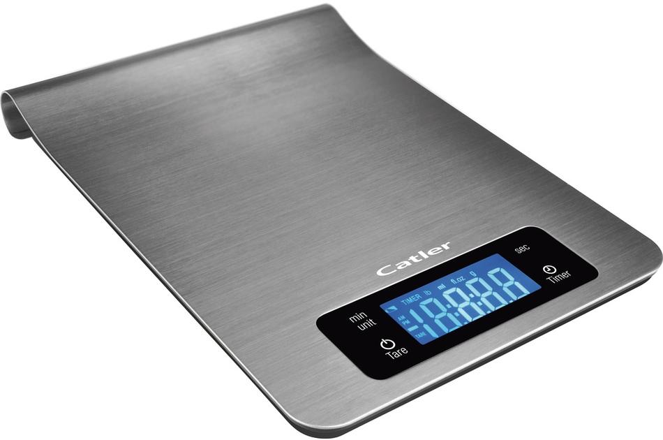 Kuchyňské váhy (0 produktů)