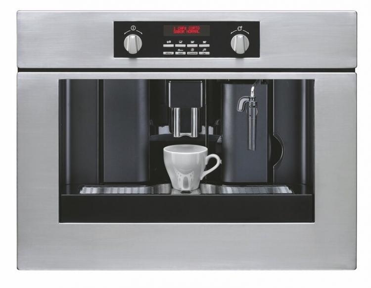 Vestavé kávovary (12 produktů)
