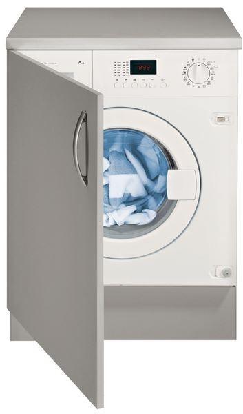 Vestavné pračky a sušičky prádla (6 produktů)