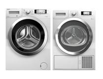 SETY - Pračka + sušička (4 produktů)