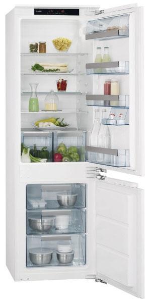 Vestavné chladničky a mrazničky (62 produktů)