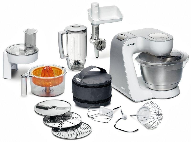 Kuchyňské roboty (3 produktů)