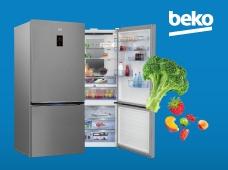 Chladničky a mrazničky (8 produktů)