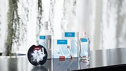 Mycí prostředky (5 produktů)