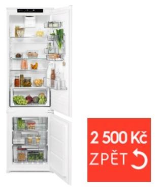 Vestavné chladničky (1 produktů)