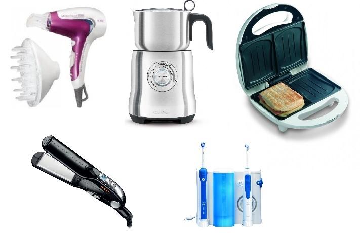 Ostatní drobné spotřebiče (1 produktů)