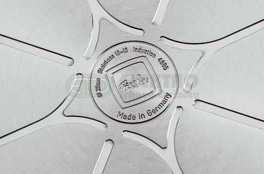 FISSLER PROTECT ALUX PREMIUM 24 cm - 159 103 24 100