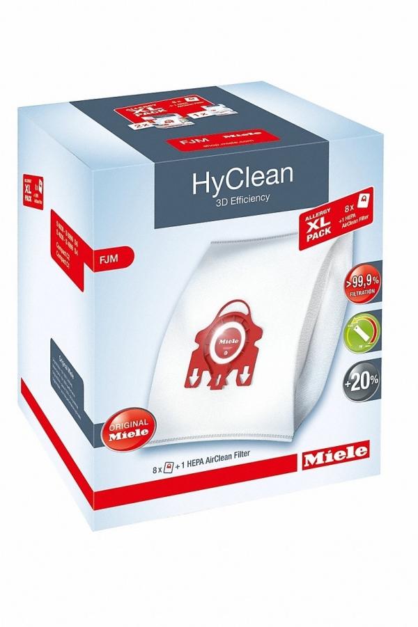 Miele  FJM Allergy XL HyClean 3D