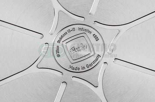FISSLER PROTECT STEELUX PREMIUM 28 CM - 138 102 28 100