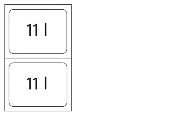Blanco SELECT ECON-COMPACT econ rohové provedení 516606