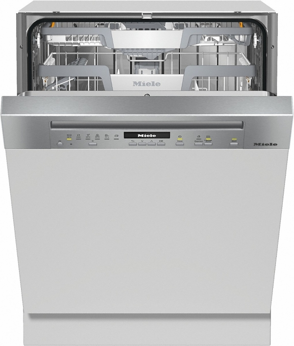 Miele  G 7100 SCi  Nerez CleanSteel