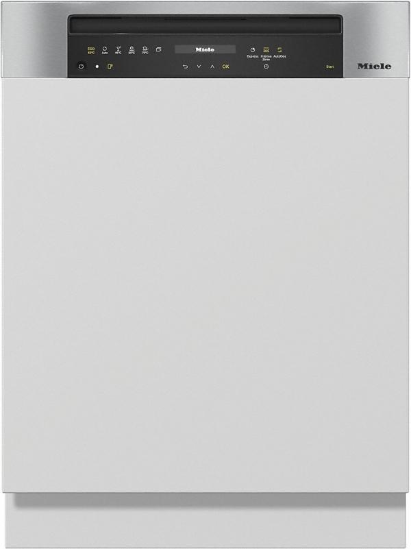 Miele  G 7310 SCi AutoDos  Nerez CleanSteel