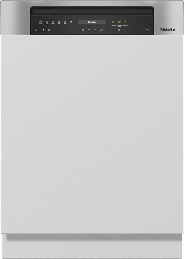 Miele  G 7315 SCi XXL AutoDos  Nerez CleanSteel