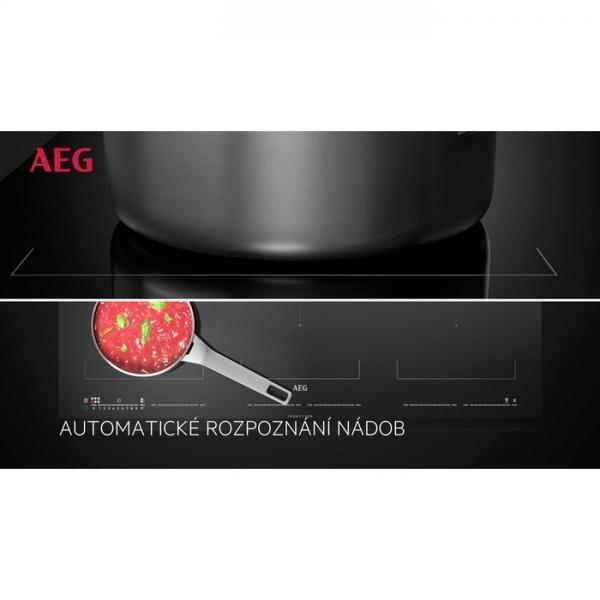 AEG AEG IKE96654FB + sleva 2.000,- CASHBACK