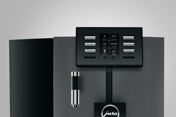 JURA X6 Dark Inox