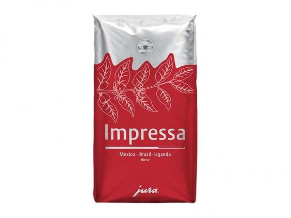Káva JURA Impressa Blend 250 g