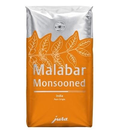 Káva JURA Malabar Monsooned, Indien 250 g