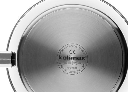 KOLIMAX Pánev FLONAX STANDARD, průměr 22 cm