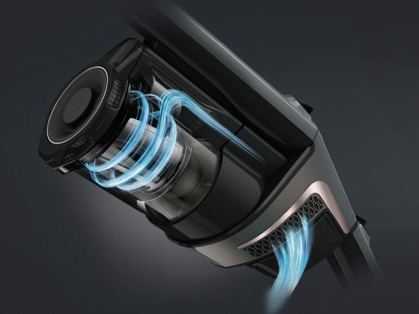 Miele  Triflex HX1 Pro - SMML0