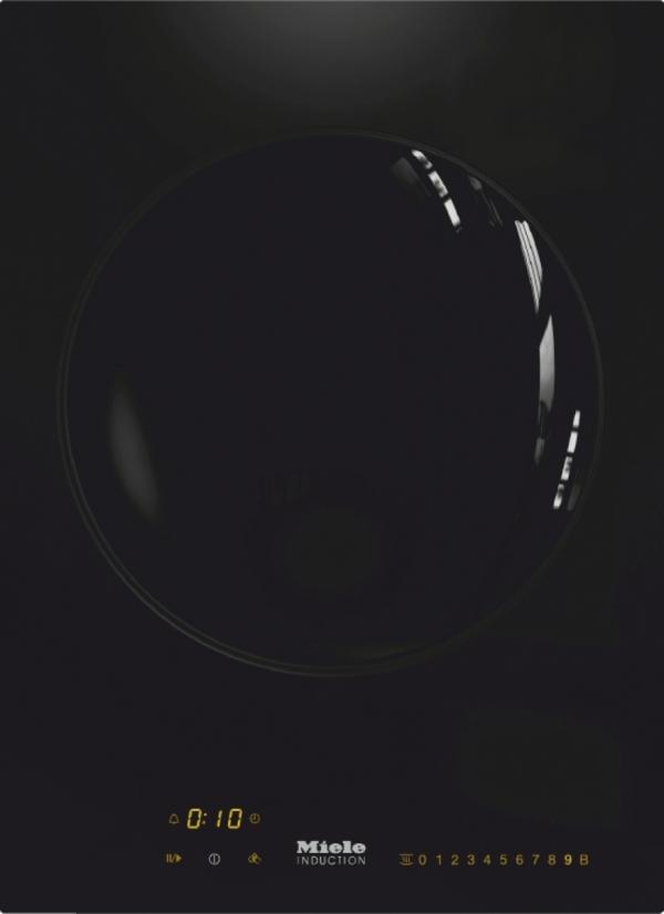 Miele  CS 7641 FL  Černá