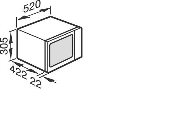 Miele  M 6012 SC  Nerez