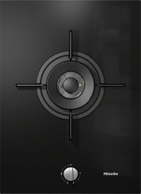 Miele  CS 7101-1 FL  Černá