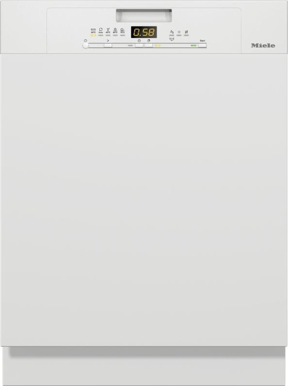 Miele  G 5000 SCi Active  Briliantová bílá