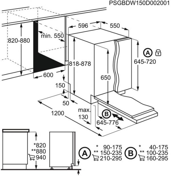 ELECTROLUX EEM48321L + SLEVA 1000,- Kč CASHBACK