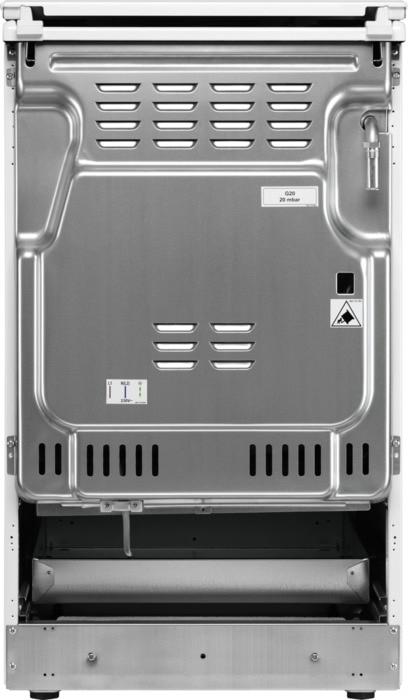 Electrolux LKK564201X  + SLEVA 1000,- Kč CASHBACK