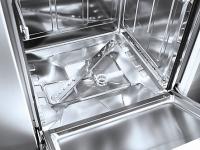 Miele  G 7310 SCi AutoDos  Nerez CleanSteel  - Čištění přístroje