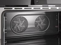 Ventilátor horkého vzduchu TwinPower