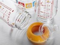 Dezinfikování kojeneckých lahví