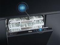 Miele  G 7310 SCi AutoDos  Nerez CleanSteel  - QuickPowerWash