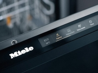 Miele  G 5210 SCi Active Plus  Nerez CleanSteel  - Expres