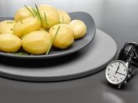 Rychlá příprava pokrmů