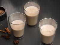 Miele  CM 7350 CoffeePassion  Obsidian černá  - Chai Latte