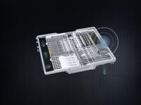 Miele  G 7310 SCi AutoDos  Nerez CleanSteel  - 3Dzásuvka MultiFlexC*