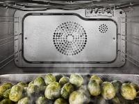 Miele  DGC 7645  Nerez CleanSteel  - DualSteam