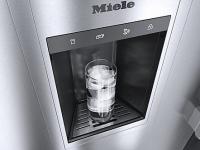MasterCool - zásobník ledu a vody