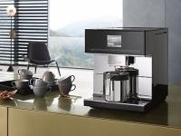 Funkce pro přípravu konvičky kávy nebo čaje