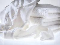 Snadno ošetřovatelné hygiena / bavlna hygiena