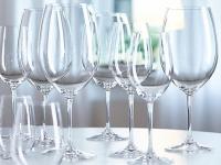 Šetrné mytí sklenic