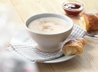 Miele  CM 6360 MilkPerfection  Obsidian černá Bronzová PearlFinish  - Café au lait