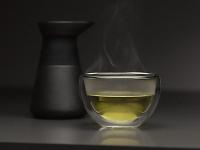 Miele  CM 6360 MilkPerfection  Obsidian černá Bronzová PearlFinish  - Japonský čaj