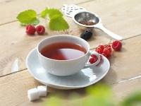 Miele  CM 6360 MilkPerfection  Obsidian černá Bronzová PearlFinish  - Ovocný čaj