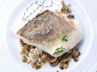 Ryby amořské plody