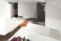 Miele  PUR 98 W  - Filtr Active AirClean