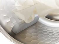 Miele  TEJ675 WP Eco&9kg  Lotosově bílá  - Voštinový buben*