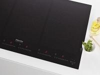 Indukční varné desky PowerFlex