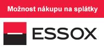 Splátkový kalendář ESSOX